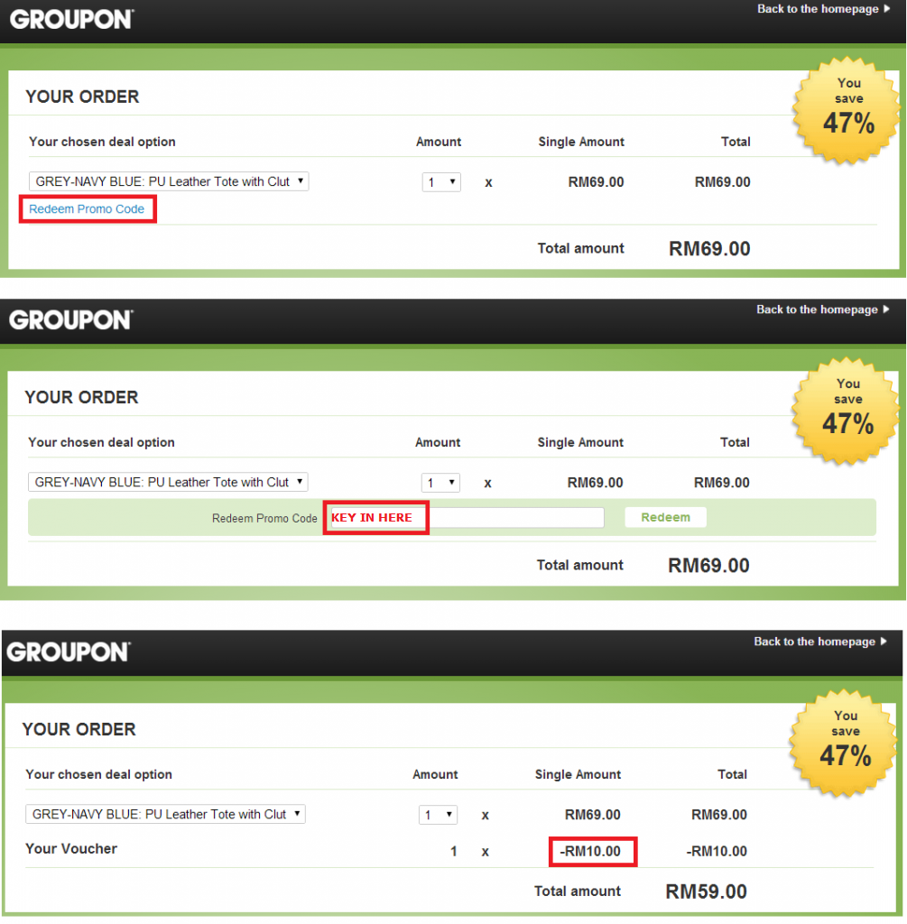 Gift Code For Groupon.