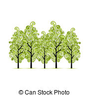 Grove Illustrations and Clipart. 1,340 Grove royalty free.