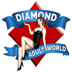Diamond Adult World.