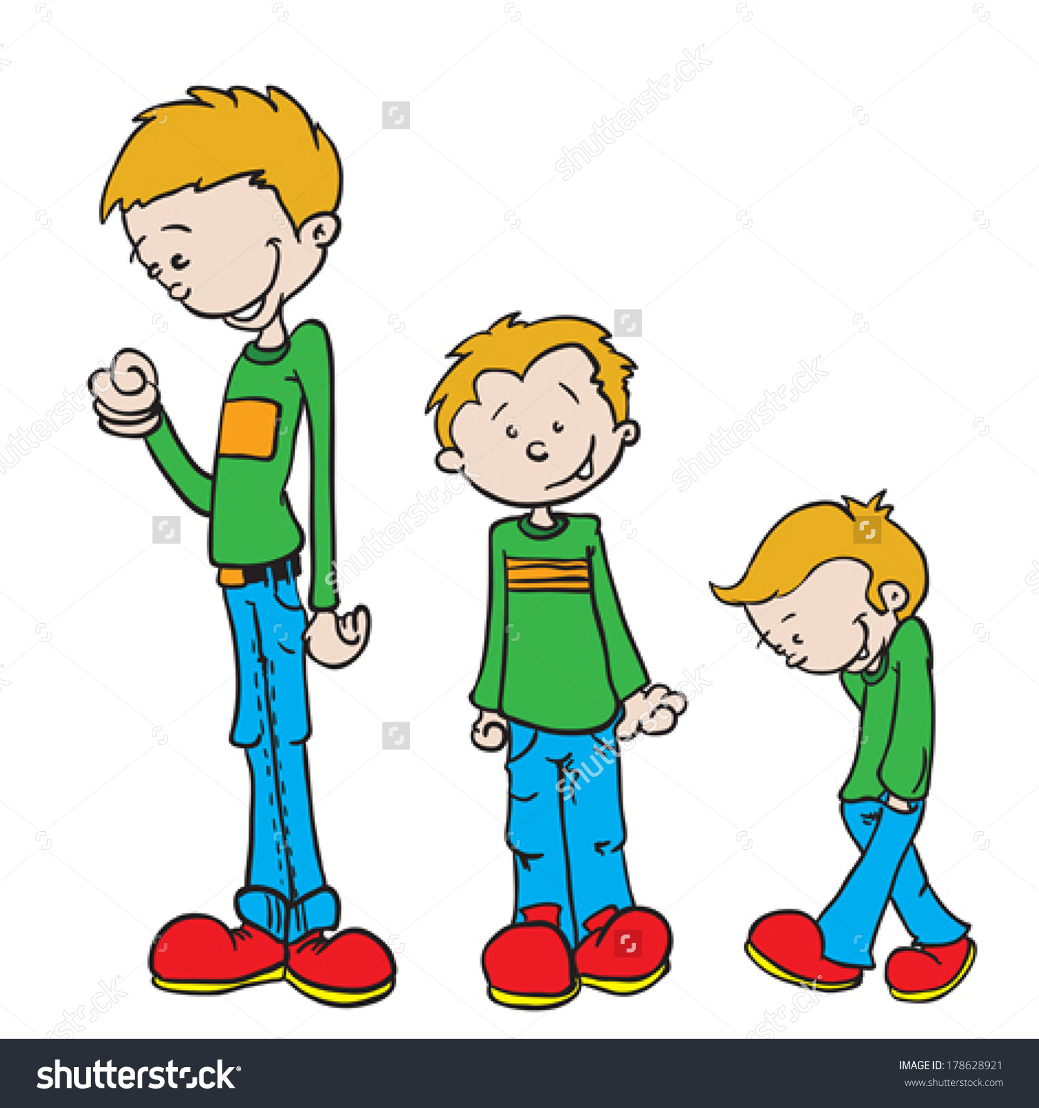 short and timid boy clipart 20 free Cliparts | Download ...