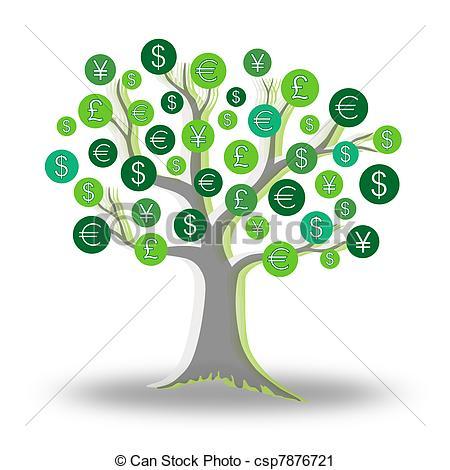 Tree growing Stock Illustrations. 44,117 Tree growing clip art.