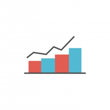Growth Chart PNG Images.