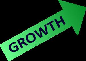 Growth Clipart.