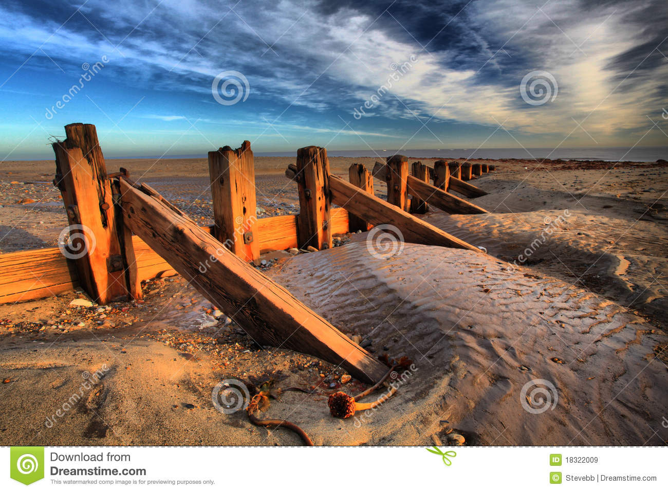 Groynes Stock Photos, Images, & Pictures.