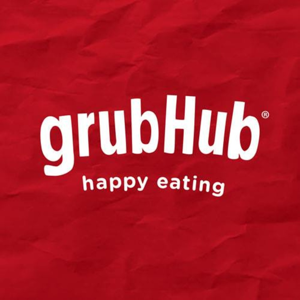 Grubhub Maintains Dominance in a Less Crowded Food Delivery.