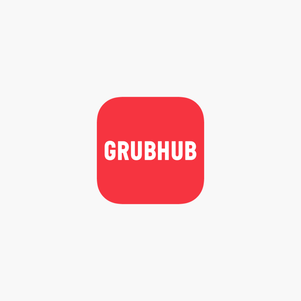 Grubhub: Local Food Delivery on the App Store.