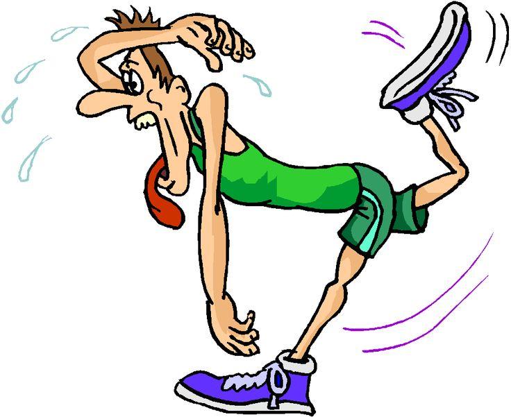 L'attività fisica è importante e lo sappiamo, ce lo ripetono tutti.