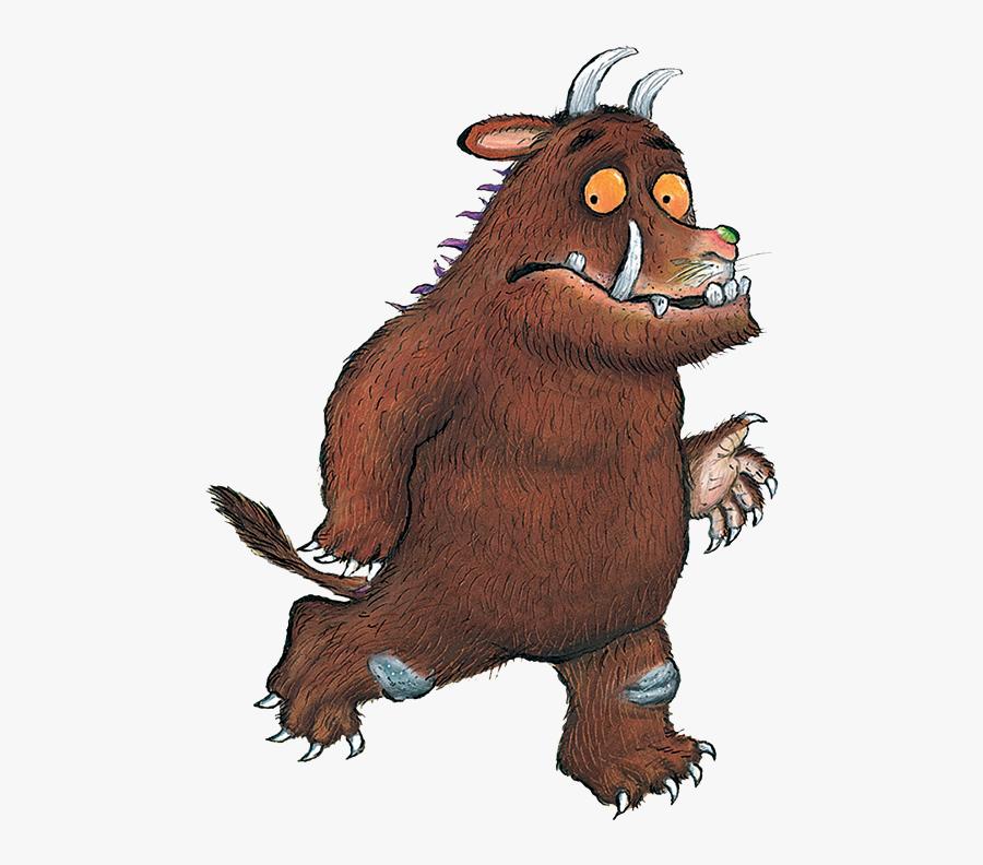 the Gruffalo.