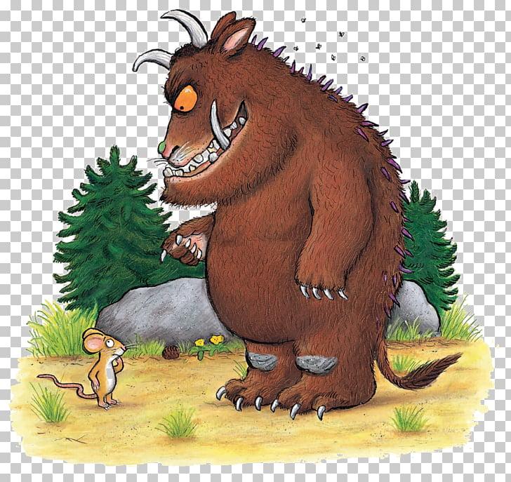 The Gruffalo\'s Child Book Children\'s literature The Dot, q.