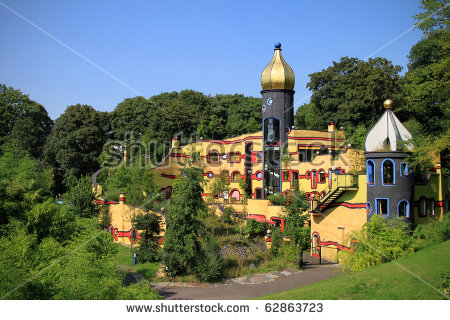 Essen Germany Stock Images, Royalty.