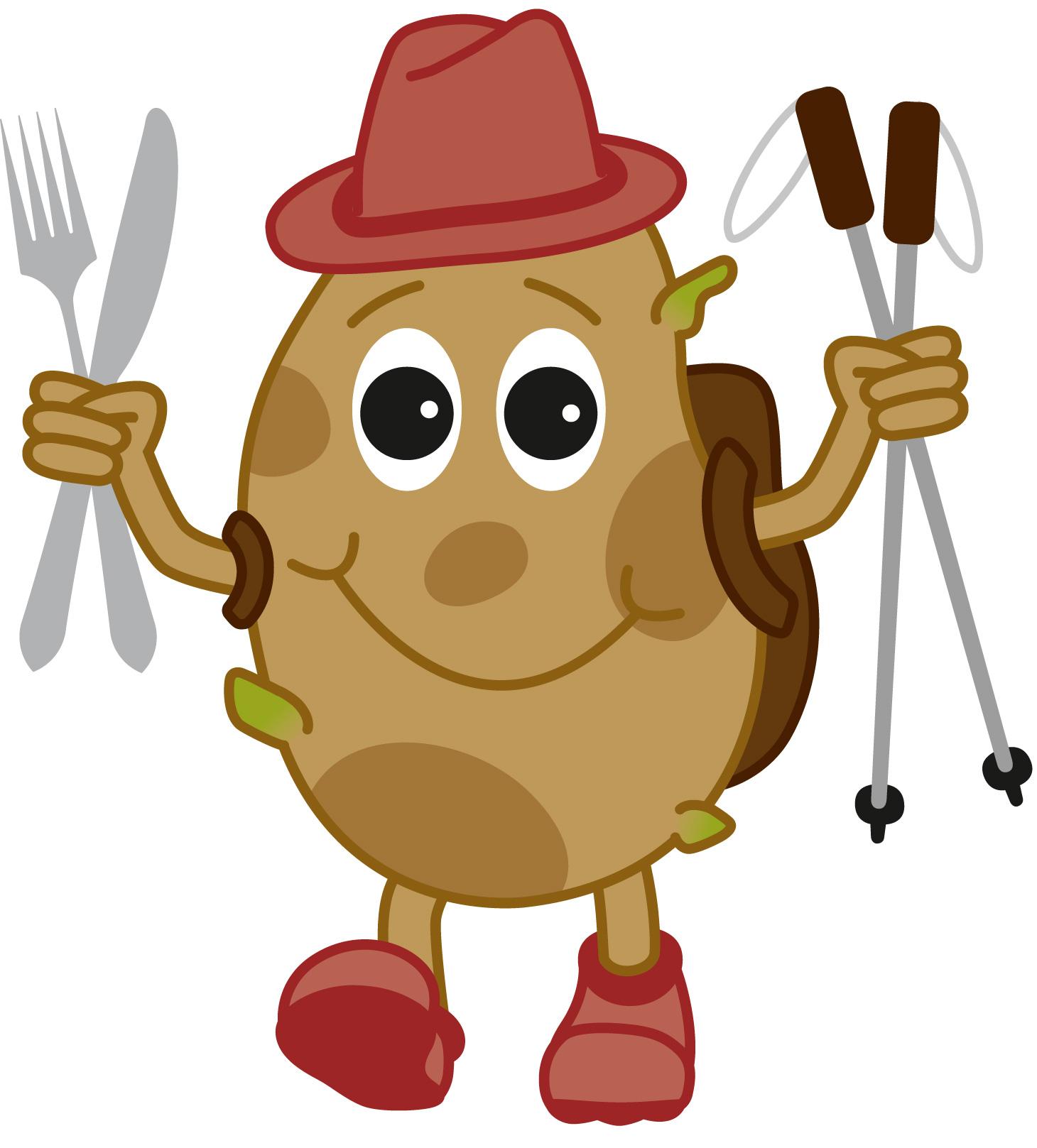 Kartoffel.