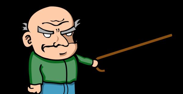 Free Grumpy Old Man Cartoon, Download Free Clip Art, Free Clip Art.