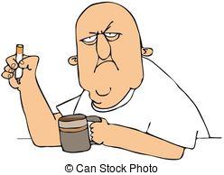 Grumpy old man Clipart and Stock Illustrations. 474 Grumpy old man.