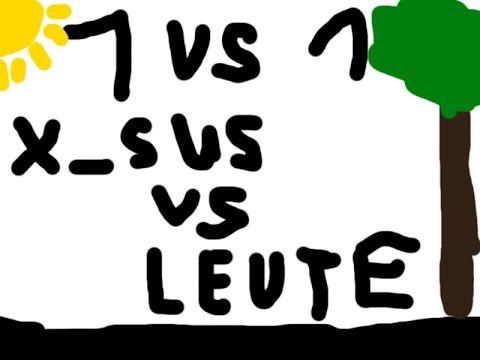 X_SUS der Hiveplayer #2.