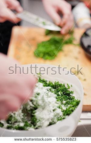 """""""frankfurt_green_sauce"""" Stock Photos, Royalty."""