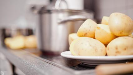 Search photos potato.