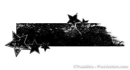 Grunge Banner Clipart Picture Free Download.