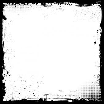 Grunge Border Vectors, Photos and PSD files.