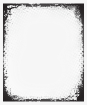 Grunge Border PNG, Transparent Grunge Border PNG Image Free Download.