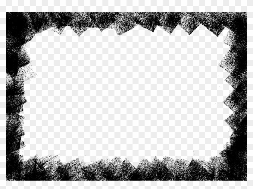 10 Grunge Frame Vol 3 Onlygfx Com.