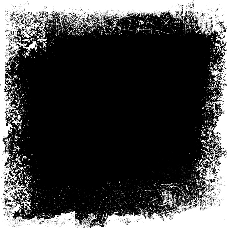 Grunge Border Png, Vector, PSD, and Clipart With Transparent.