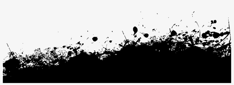 Black Grunge Png Transparent PNG.