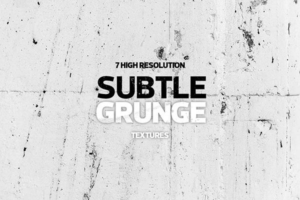 41+ Amazing Grunge Texture Packs [Free & Premium].