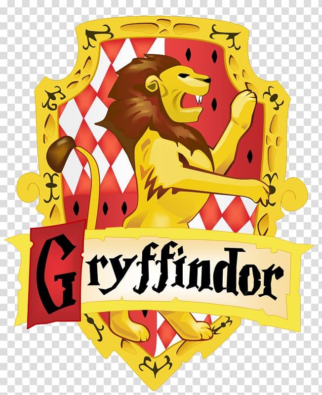 Gryffindor logo illustration, Sorting Hat Hogwarts Harry Potter and.