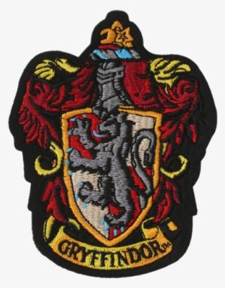 Gryffindor Crest PNG, Transparent Gryffindor Crest PNG Image Free.