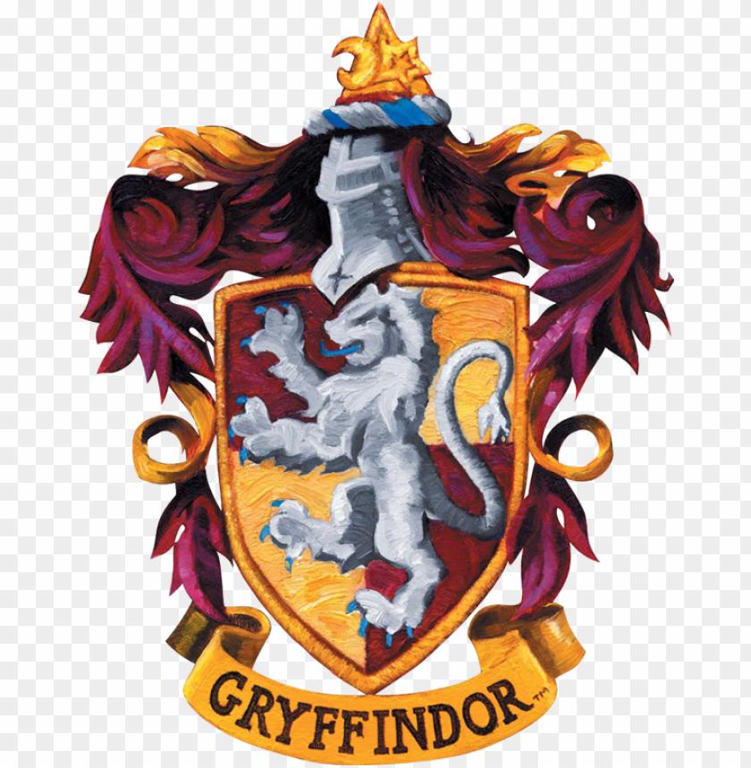 ryffindor™ crest.