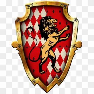 Free Gryffindor Crest PNG Images.