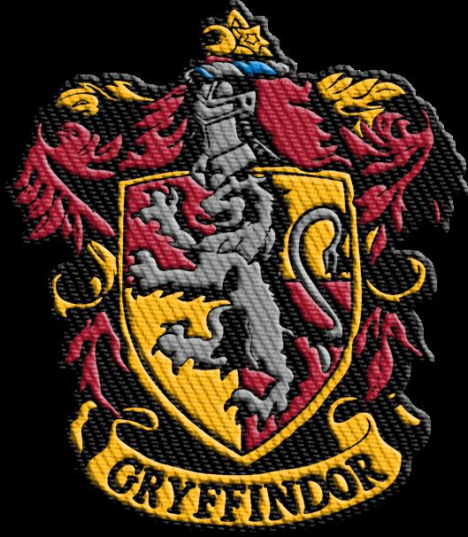 Gryffindor Crest Png (+).