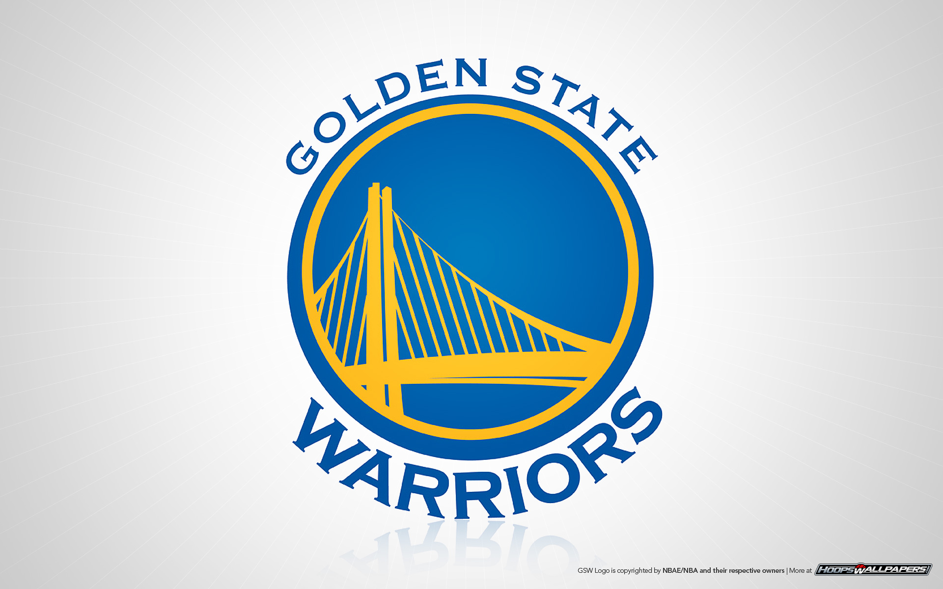 Golden State Warriors Clipart 2014.