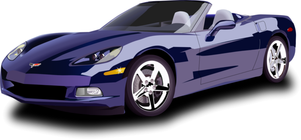 Gt Car Clipart Side.