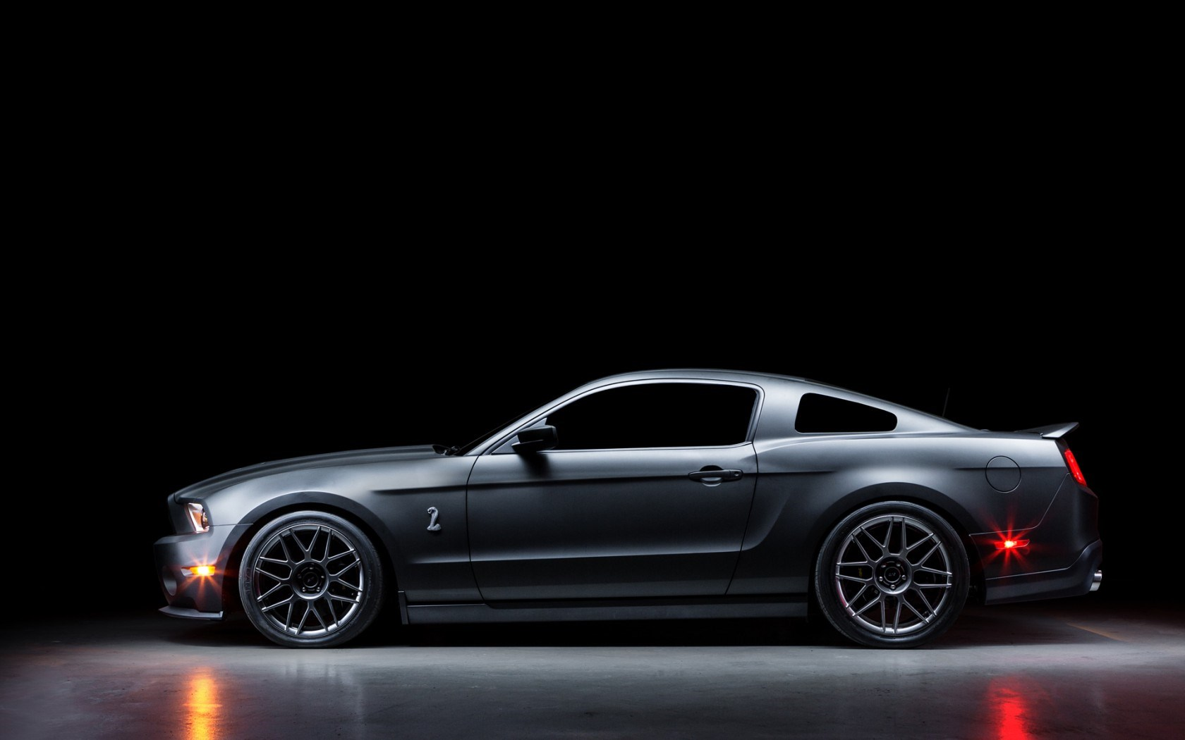 Shelby Gt Clipart.