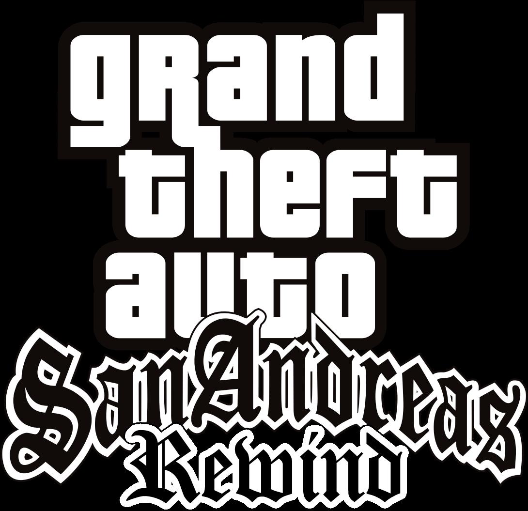 HD Logo De Gta San Andreas Png Transparent PNG Image Download.