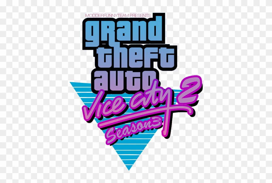 Gta Vice City 2 Season 3 Mod For Grand Theft Auto.