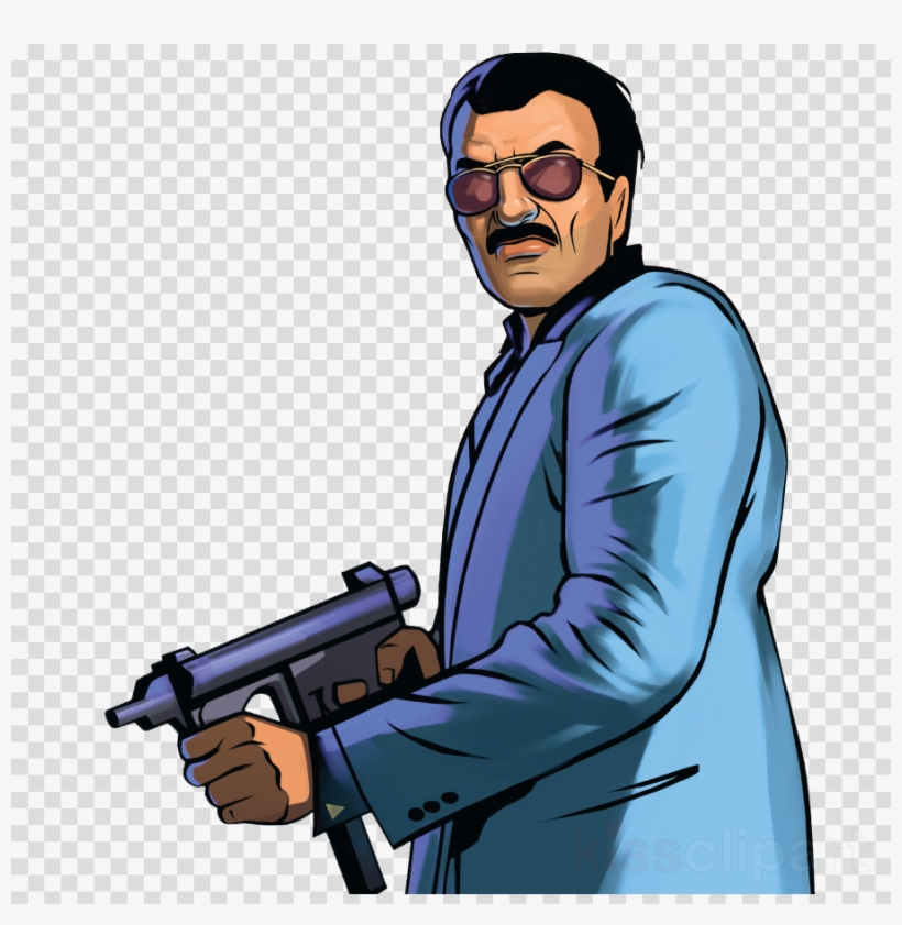Download Gta Vice City Png Clipart Grand Theft Auto.