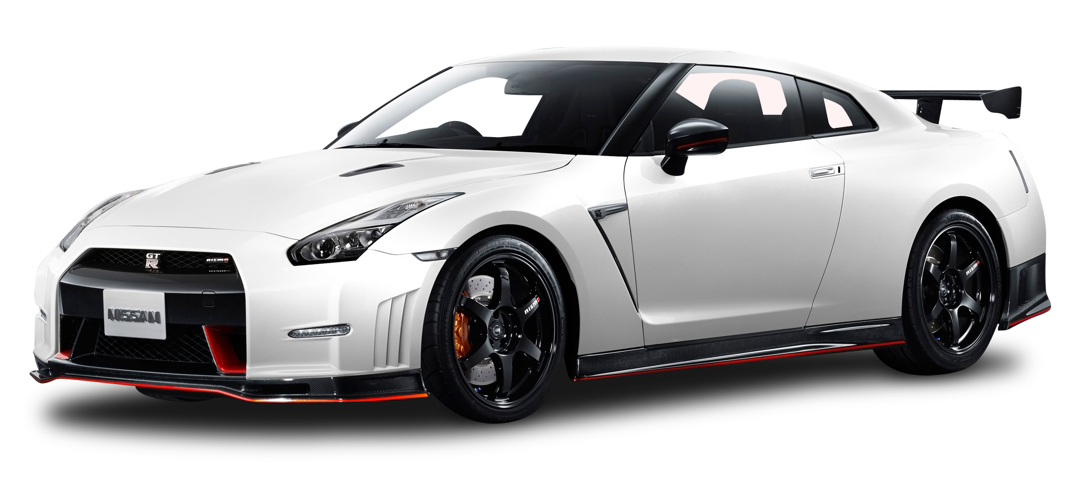 Download Nissan GT R PNG Photo.