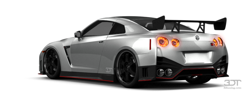 Download Free png Nissan GTR PNG, Download PNG image with.