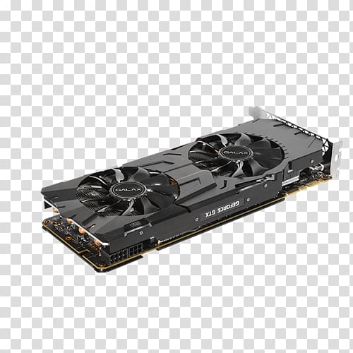 Graphics Cards & Video Adapters NVIDIA GeForce GTX 1080 Ti.