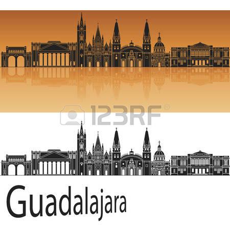 Guadalajara clipart #11