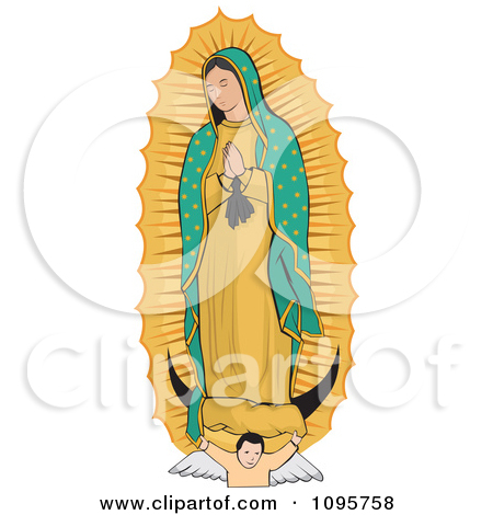 Guadalupe Clipart Clipground