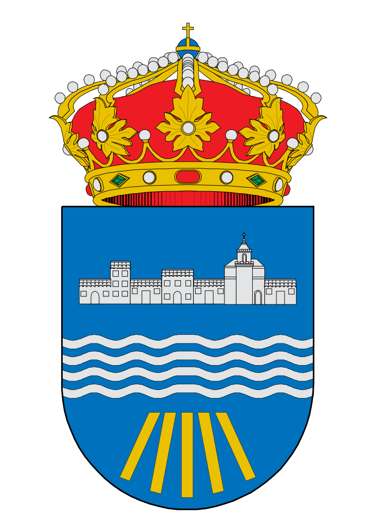 Guadiana clipart #4