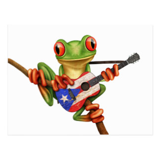 Puerto Rico Tree Frog Gifts on Zazzle.