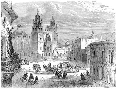 Guanajuato Clip Art, Vector Images & Illustrations.