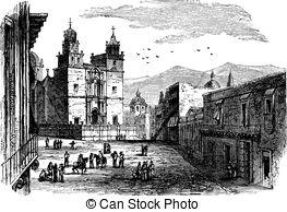 Guanajuato Clipart Vector and Illustration. 17 Guanajuato clip art.