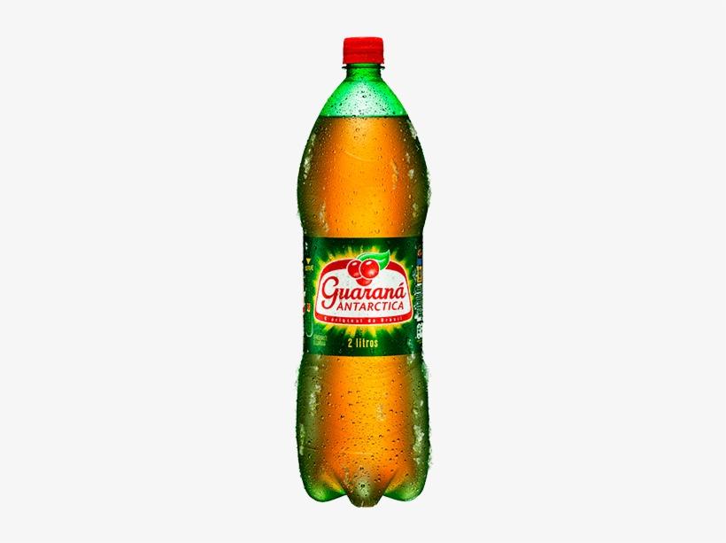 Refrigerante Guarana Png.