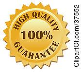100 Percent Quality Clipart.