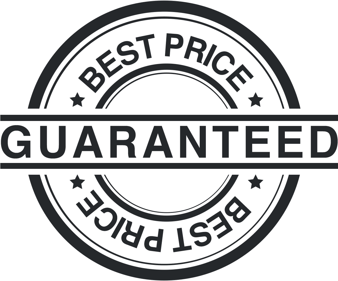 Download Lowest Price Guarantee Stamp PNG Image with No Background.